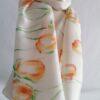 chal tulipanes naranjas