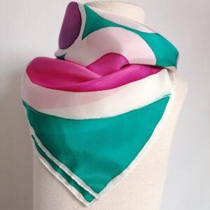 pañuelo amor esmeralda